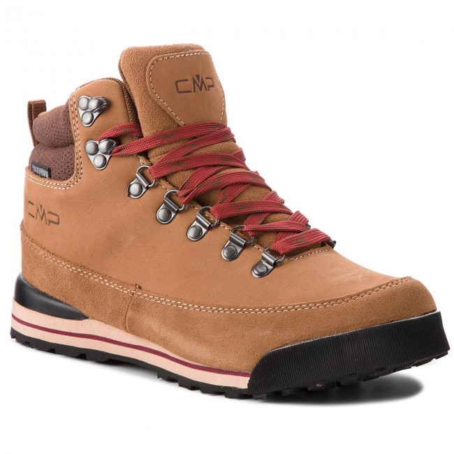 Botas Montaña Wmn Hiking 3q49556 Heka Shoes De Crusca P722 Wp Cmp 0nwvNm8