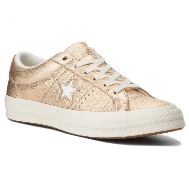 161589c Zapatillas Tenis De One Ox Goldegretegret Star Converse YzvYqw7