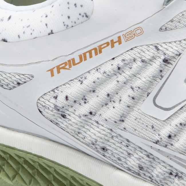 Zapatos White Saucony Triumph Iso S20413 40 4 7bfvY6gy