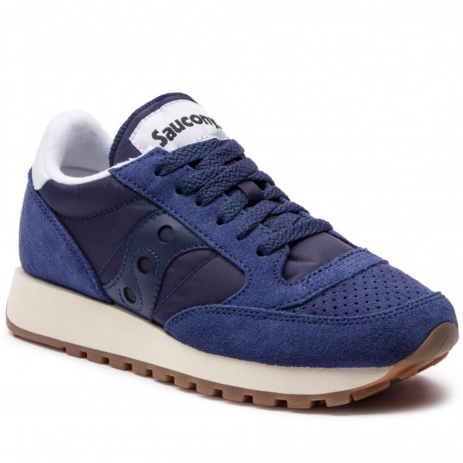 69e30389 Sneakers SAUCONY - Jazz Original Vintage S60419-1 Nvy - Sneakers ...