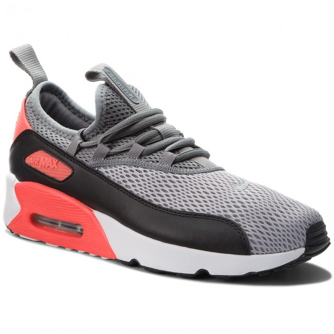 best sneakers 6bcd3 b973a Zapatos NIKE - Air Max 90 EZ (GS) AH5211 002 Wolf Grey Cool