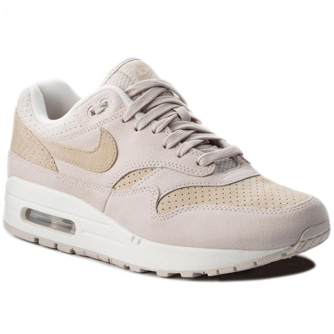 low priced 2961a c8be0 Zapatos NIKE - Air Max 1 Premium 875844 004 Desert SandSandSail
