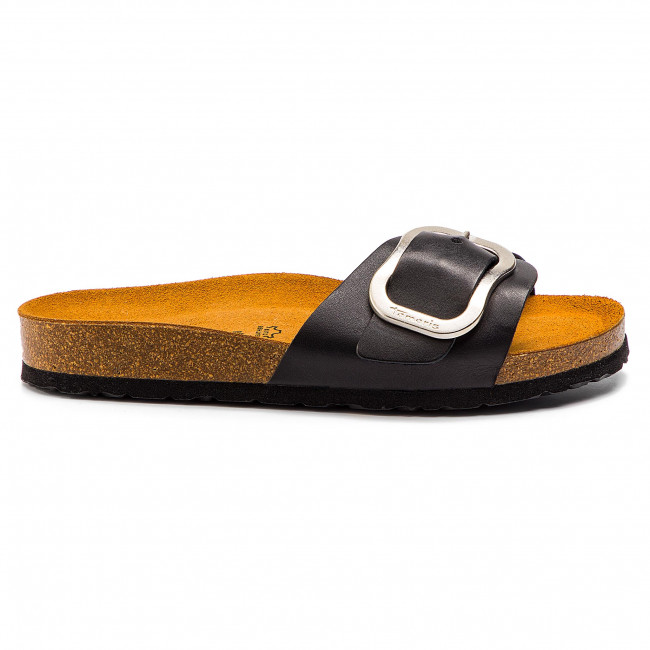 Black 1 Tamaris 27521 22 001 Chanclas dthCQxrs