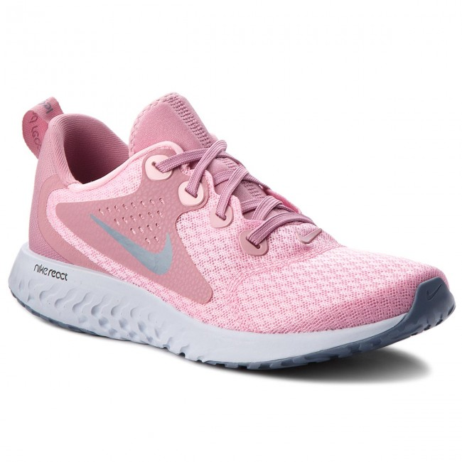 super popular 47981 545ad Zapatos NIKE - Legend React (GS) AH9437 600 Pink/Ashen Slate ...