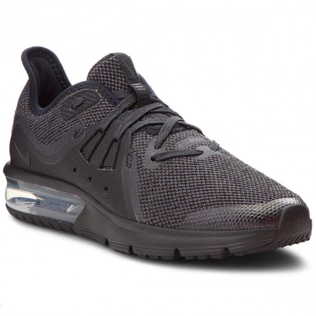 Zapatos NIKE Air 006 Max Sequent 3 (GS) 922884 006 Air negro/Anthracite c0b3ba