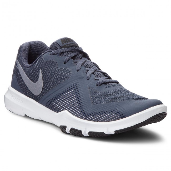 Nike Zapatos Flex Carbon 400 Ii Thunder Bluelight Control 924204 Sqq6dUr