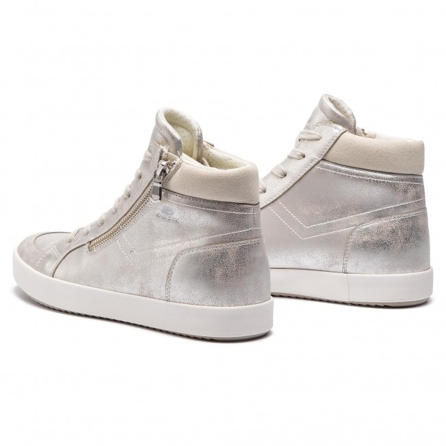 Off C1002 Sneakers D 0pvaf White Geox Blomiee D926hd Yb67fgy