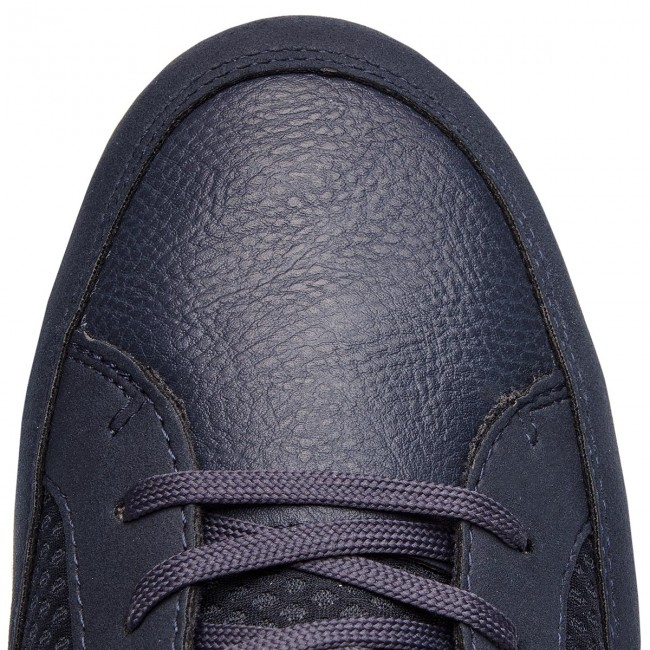Jack 12144256 amp;jones Jfwbyson Sneakers Navy mN08wvnO