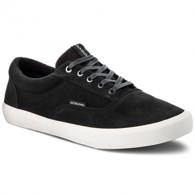12141036 Pirate Jack Zapatillas Tenis De Black amp;jones Jfwvision 5Ajc43RSLq