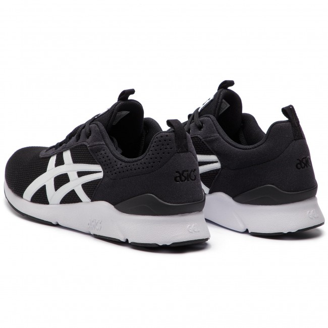 Zapatos Hombre Gel White Sneakers es 1191a073 Performance De Black real Runner lyte 001 Zapatos AsicsTiger wOk0nPX8