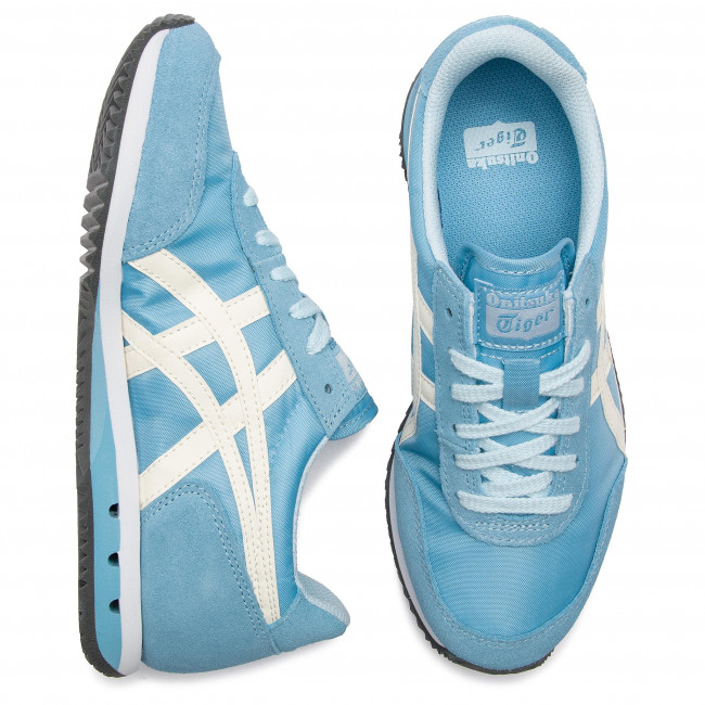 Onitsuka cream Sneakers Asics 400 1182a068 Smoke Blue Tiger York New ZNPn0wOX8k