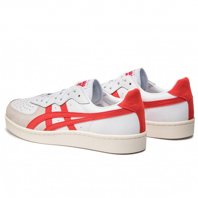 Gsm 1183a353 Zapatos AsicsOnitsuka Hombre Red 101 Tiger Zapatos es White Sneakers classic De 0Nwm8n