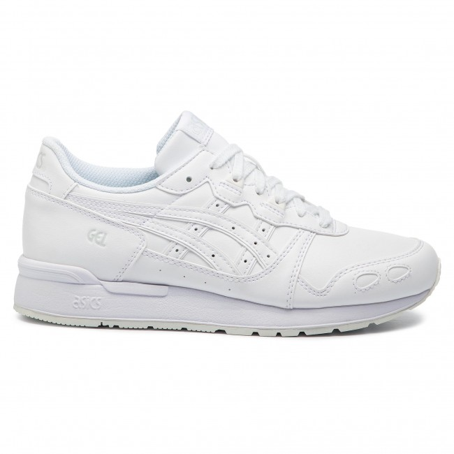 Sneakers White Asics lyte 100 white Tiger Gel Gs 1194a016 DYWH29IE