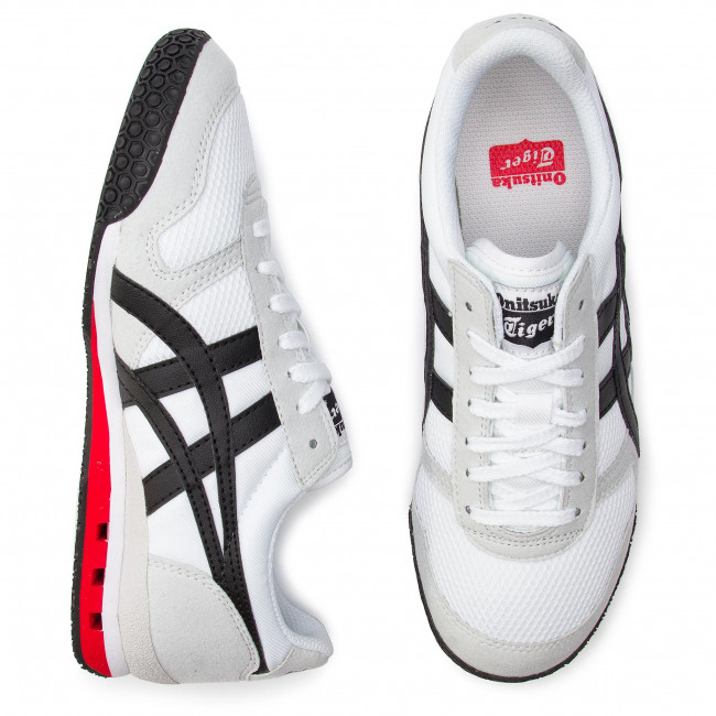 White black 101 De Mujer Zapatos 81 Tiger Sneakers es AsicsOnitsuka Ultimate 1183a392 Zapatos CredxBo