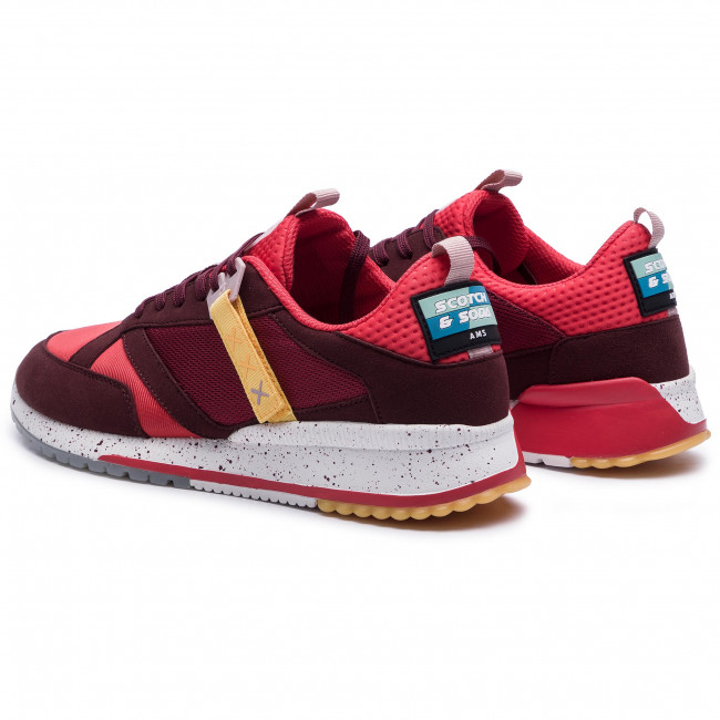 Berry Red Scotchamp; Vivex Sneakers Soda 18839470 Wild S52 wO0P8nkX