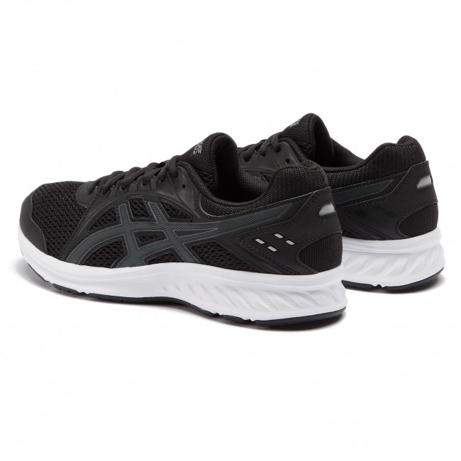 Zapatos Black 1011a167 Jolt Asics Grey steel 2 001 H9IDWEe2Y