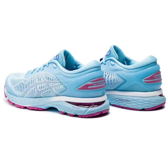 Asics 25 Gel kayano Zapatos Skylight illusion 401 1012a026 Blue 6y7fgb