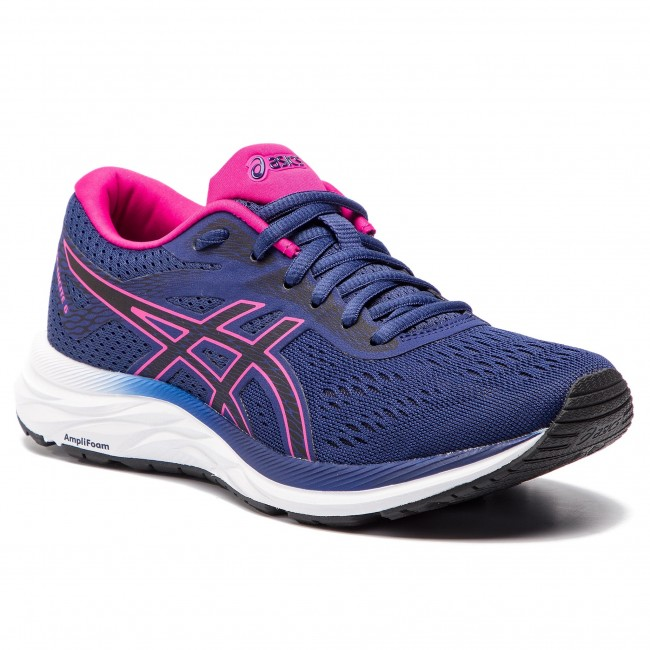 zapatillas asics gel excite 6 mujer