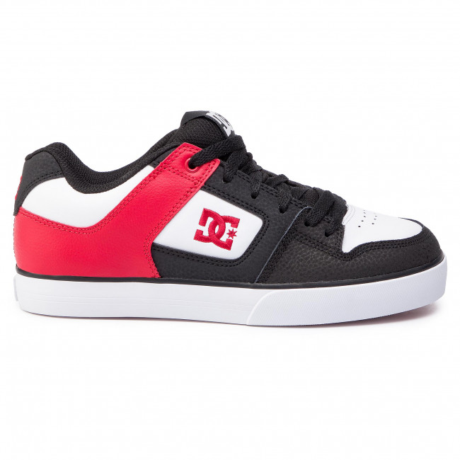 300660 De Hombre Zapatos Sneakers es DcPure Black blackkakZapatos athletic Red 6bgYf7y