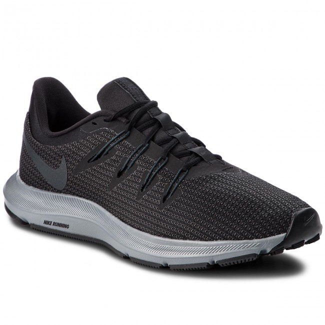 best loved bc148 70e84 Zapatos NIKE - Quest AA7403 002 Black Anthracite Cool Grey