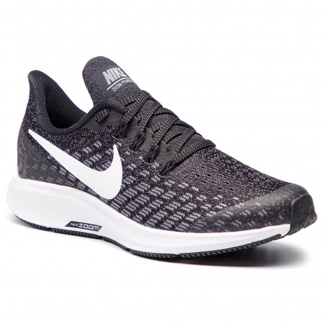 check out 9fa2b 3afdc Zapatos NIKE - Air Zoom Pegasus 35 (GS) AH3482 001 Black White