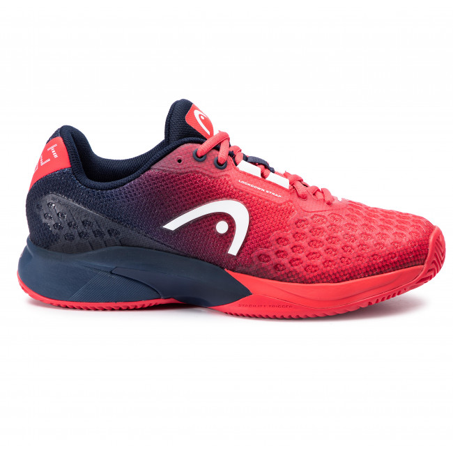 Zapatos Clay Pro dark 065 Head Blue 273019 0 3 Red Revolt SVGqMLzpU