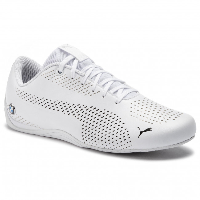 Zapatos Sneakers Ii White es Mms Cat PumaBmw White Drift 5 De Ultra 306421 puma Zapatos Hombre 02 j543RqcAL