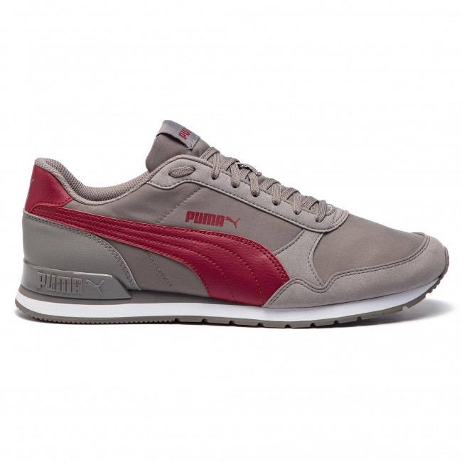 Sneakers Runner 365278 Grey cordovan V2 Puma Nl St Charcoal 15 0PkNnZ8OwX