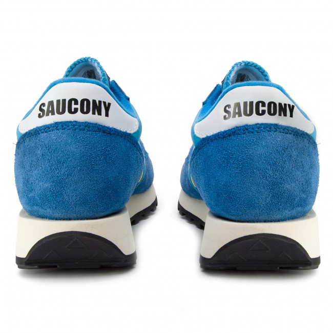 Blue Saucony yellow Jazz Vintage Orginal S60368 62 Sneakers wkX0O8PNn