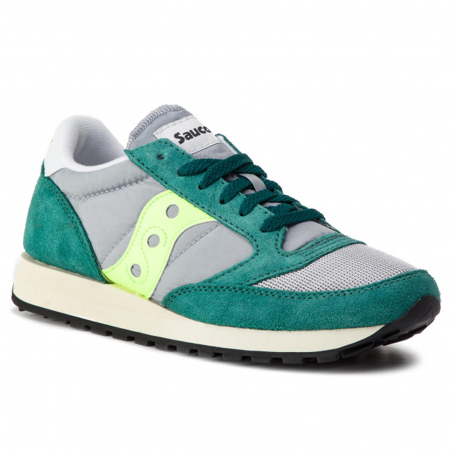 d653bfe8 Sneakers SAUCONY - Jazz Original Vintage S70368-57 Grn/Gry/Neo ...