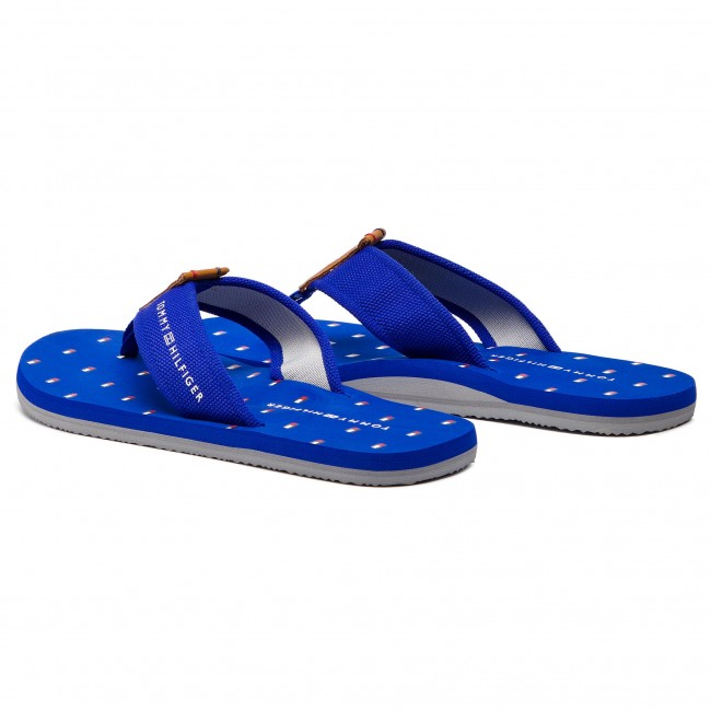 425 Sandal Web Footbed Tommy Beach The Mini Fm0fm01930 Surt Flag Chanclas Hilfiger zVSUqpGM