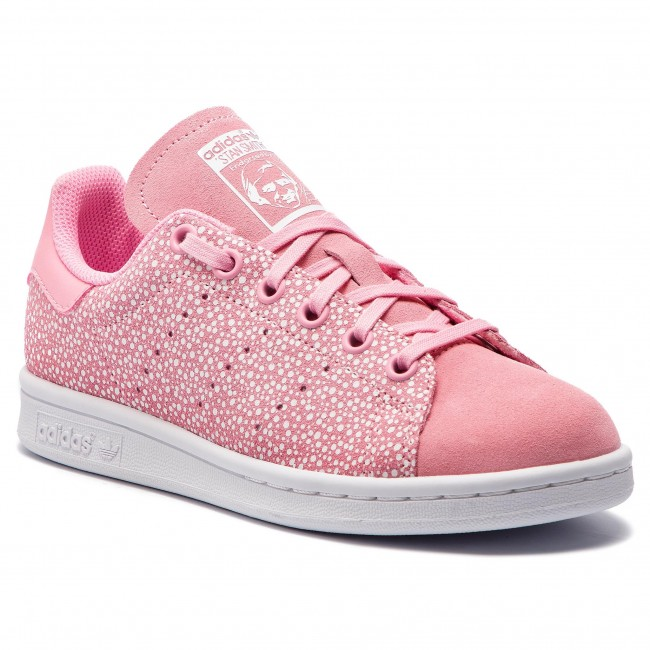 sports shoes df34b a990f Zapatos adidas - Stan Smith J DB2869 Ltpink Ltpink Ftwwht