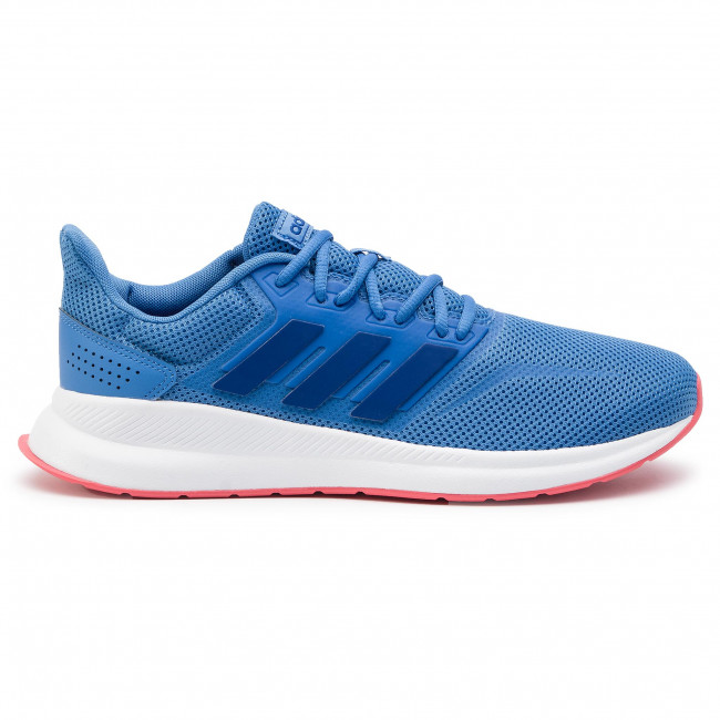 shored Adidas Zapatos Runfalcon F36207 Trublu croyal H29IYWED
