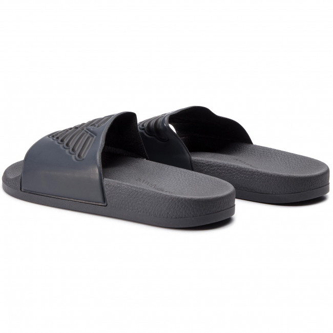 Antracite 00007 Armani Xl828 Chanclas X4ps01 Emporio QCBrtshxd