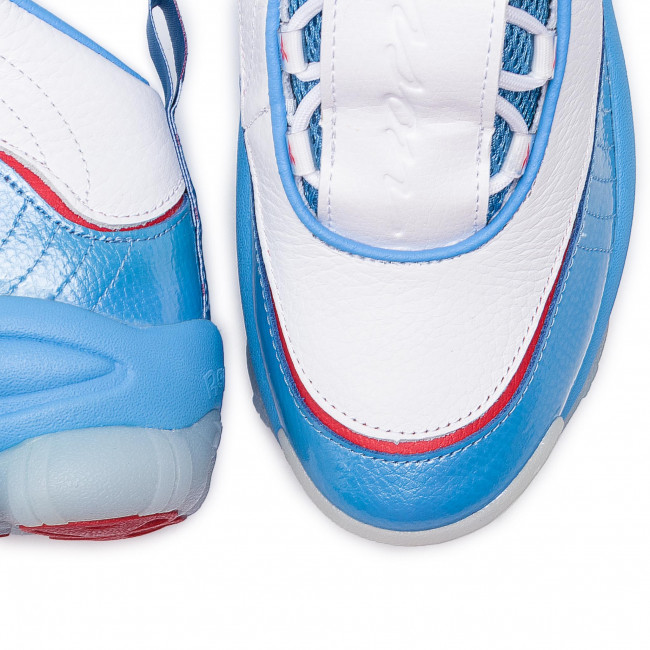 De Legacy white es Hombre Blue Sneakers Zapatos Athletic Cn8405 ReebokIverson red Zapatos iOPZXukT
