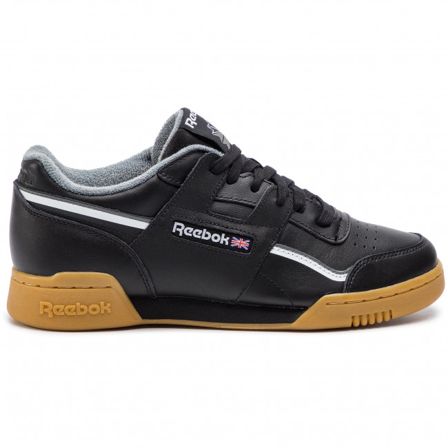 alloy Mu Black Zapatos Plus white Reebok Dv4300 Workout fbgv7Yy6