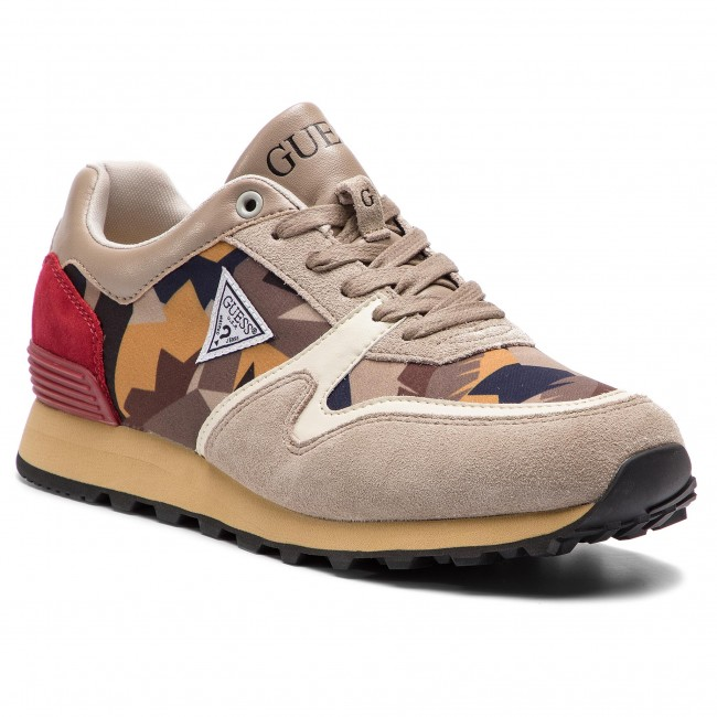 Sneakers Fap12 New Arde Zapatos Fm5nch Charlie Guess 08XwOknP