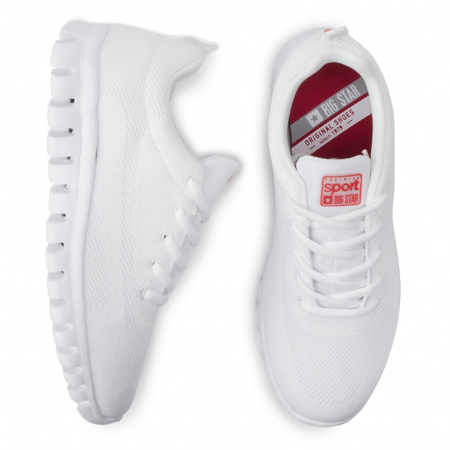 Sneakers Big Big Dd274a125 White Star Sneakers White Dd274a125 Star Big Sneakers Star Dd274a125 kZwOPTXiul