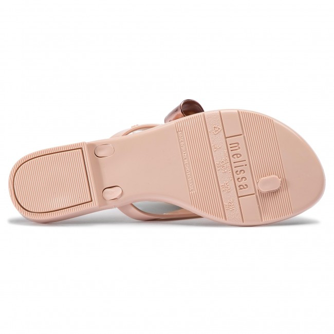 rose Chanclas Harmonic Celebration A Pink 32500 Melissa 52932 QrBxodeWCE