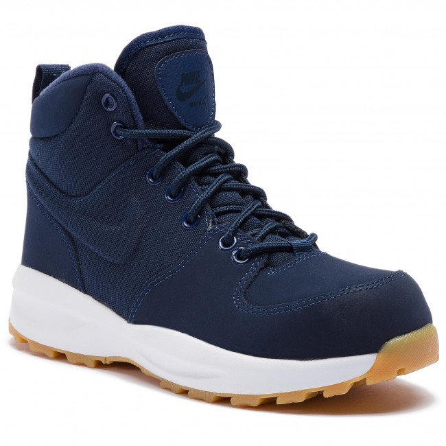 400 Nike Zapatos Navymidnight Aj1280 Manoa Midnight Navy gs IWdd6rgH