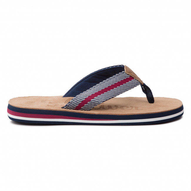 5 22 red oliver Chanclas Navy S 17200 824 fgyIb76vY