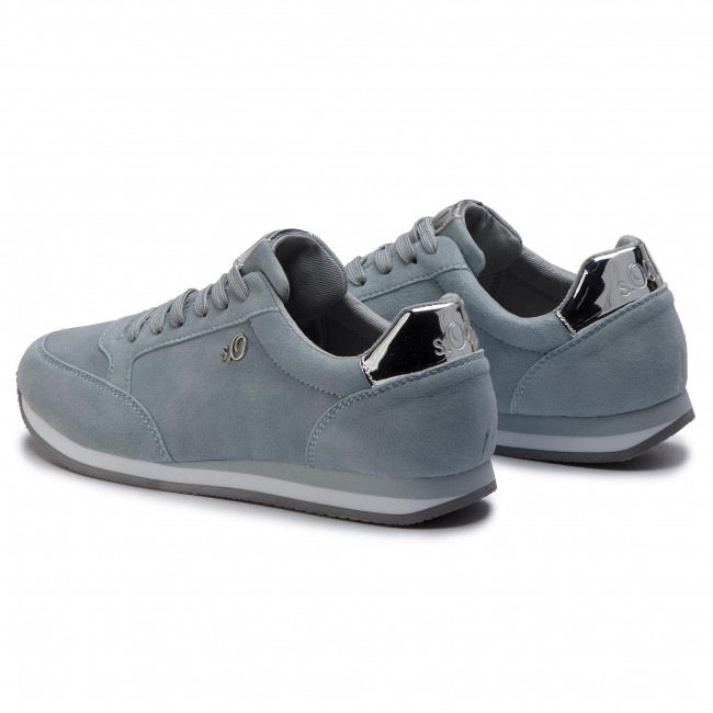 Lt Sneakers 22 5 S oliver Blue 23630 810 sdQrhxtCB