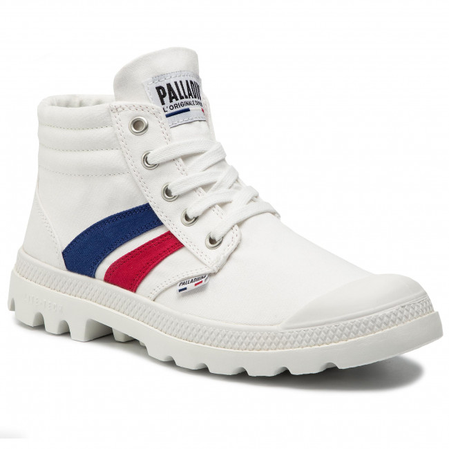 french m De White 76208 Lite Star Palladium Botas Retro Supply Montaña 195 345RLqcAjS