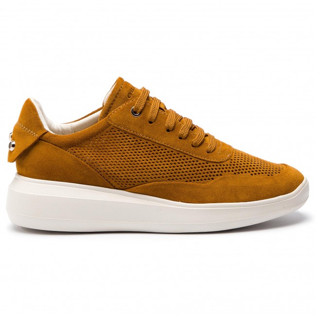 D84apa 00022 Sneakers Rubidia A Zapatos Zapatos GeoxD Curry es C2021 De Mujer nmv8O0Nw
