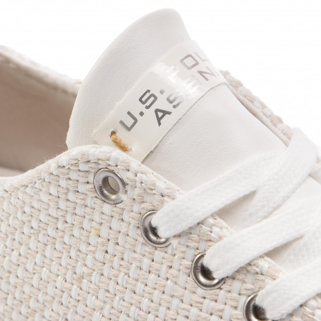 sPolo Vichy ty1 Whi AssnQueen U Trixy4021s9 Sneakers cTFlJK1