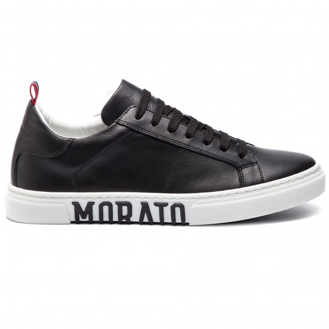 Antony Morato Sneakers le300001 Black 9000 Mmfw01127 Ibe29WHYED
