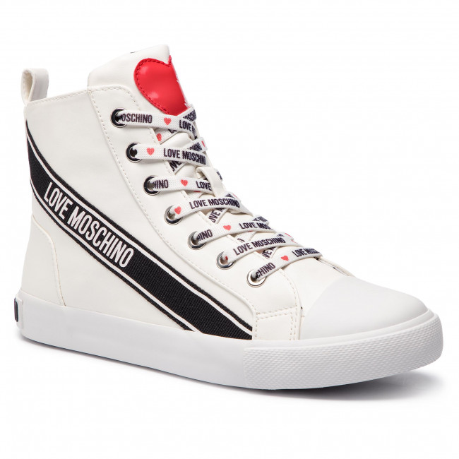 Bianco Love Moschino Bianco Zapatillas Zapatillas Love Ja15023g07jb0100 Zapatillas Moschino Love Ja15023g07jb0100 Moschino Ja15023g07jb0100 CxQWrdBeoE