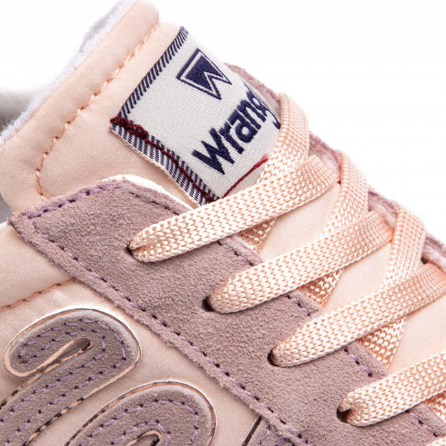 Wl91530a Jungle 082 Pink Sneakers Wrangler Ivf7ybY6g