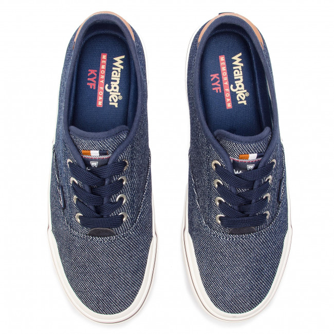 Board Tenis 661 Denim Blue De Wrangler Japan Wm91110a Zapatillas Idol c4Rq3L5Aj
