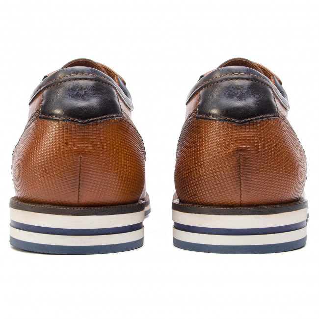 pacific Zapatos Lloyd King Cognac 19 367 11 34Aq5RjL